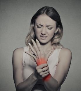 Gangliones y otras tumoraciones