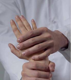 Lesiones ligamentosas
